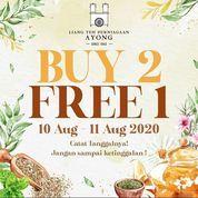 LIANGTEH PERNIAGAAN AYONG BUY 2 GET 1 FREE (27344515) di Kota Medan
