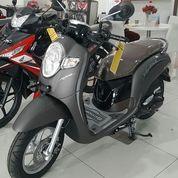 Honda Scoopy Promo Credit !! (27345711) di Kota Jakarta Selatan