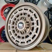 Velg Mobil Pelek Racing R15 MYTH08 SW277 HSR Ring 15 Untuk Mobilio Ignis Avanza Livina (27346247) di Kab. Demak