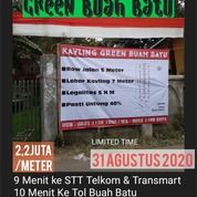 Tanah Komersil Kavling Siap Bangun Buah Batu Bandung (27346515) di Kota Bandung