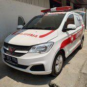 Jasa Modifikasi Mobil Ambulance Wuling Confero (27348259) di Kab. Bekasi