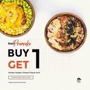 AMCO Sushi Express Buy 1 Get 1 (27353331) di Kota Jakarta Selatan