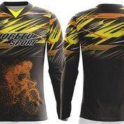 Jersey Club Sepeda Desain Bebas (27353619) di Kota Kediri