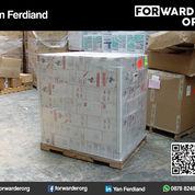 Jasa Import Alat Elektronik Dari China Dan Amerika   Forwarder Org (27354159) di Kota Jakarta Barat