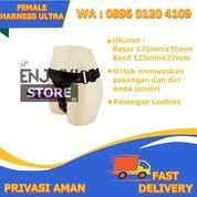 Female Harness Ultra Ungu (27357947) di Kota Jakarta Barat