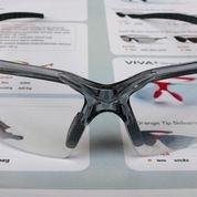 Kacamata King'S ky711.king safety eyewear clear ky 711 (2735854) di Kota Jakarta Pusat