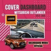 Alas Dashboard Mitsubishi Outlander Sport 2010-2020 Cover Dasboard (27359471) di Kab. Kediri