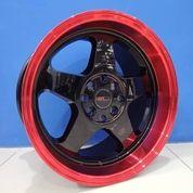 Velg Mobil Pelek R16 LOUD JD805 HSR Ring 16 Lebar 8/9 Inci Untuk Jazz Yaris Mobilio Avanza (27359559) di Kab. Klaten
