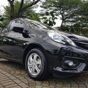 Honda Brio 1.2 E AT 2017,Bebas Hambatan Dalam Bermobilitas (27359911) di Kab. Tangerang