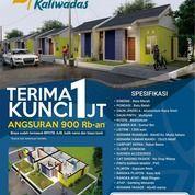Rumah Subsidi Terima Kunci Rp. 1.000.000,- All In (27362883) di Kab. Cirebon