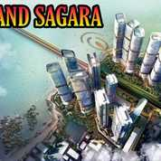 Apartemen Grand Sagara ADRIATIC TOWER (27362991) di Kota Surabaya