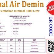 Demineral Water 8000 Liter (27363099) di Kab. Bogor