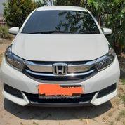 Mobilio Type S 2017 Manual (27364907) di Kota Bekasi