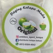 Agent Daging Kelapa Muda Frozent (27369179) di Kab. Bekasi
