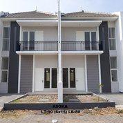 Green Mansion Ngingas Waru Tanpa DP Tipe Asoka (27370823) di Kab. Sidoarjo