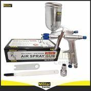 Spray Gun Mollar Semprotan Cat Tabung Atas - Spray Gan Mini K3A Mollar (27372343) di Kota Magelang