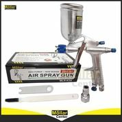 Spray Gun - Semprotan Cat Tabung Atas MOLLAR 200 Ml MLR-SG K3A (27372355) di Kota Magelang