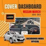 Alas Dashboard Nissan March 2010-2013 Cover Dasboard (27372951) di Kab. Kediri