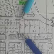 #A0241 Kavling Villa Taan Telaga Citraland Siap Bangun 11JT/M (27372971) di Kota Surabaya