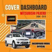 Alas Dashboard Mitsubishi Pajero Sport 2008-2015 Cover Dasboard (27373679) di Kab. Kediri