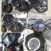 Barang Langka MOGE Honda Rebel 2017 Mulus KM.6.500 (27375571) di Kab. Magetan