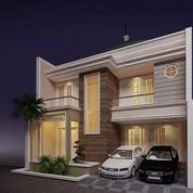 Rumah Baru Dalam Cluster Design Modern Di Jagakarsa Jaksel (27377499) di Kota Jakarta Selatan