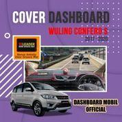 Alas Dashboard Wuling Confero S 2017-2020 Cover Dasboard (27378907) di Kab. Kediri