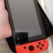 Nintendo Switch V1 OFW (27383175) di Kab. Blora