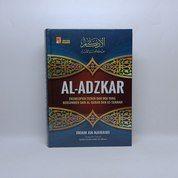 Buku Al-Adzkar : Ensiklopedi Dzikir Dan Doa Insan Kamil (27383267) di Kab. Kendal