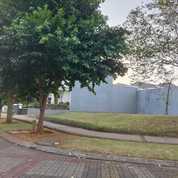 Kavling Hoek Demaja, Depark BSD City, Serpong. Lokasi Strategis Dekat Jakarta Nanyang School (27383443) di Kota Tangerang Selatan