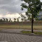 Kavling Hoek Brassia Depark BSD City, Serpong Tangerang Selatan. Dekat QBIG & ARA Rasa (27383475) di Kota Tangerang Selatan