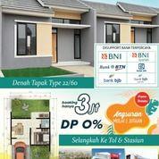 Dp0% Free Biaya Kpr Cluster Alifia Solusi Rumah Terbaik Di Bogor (27387799) di Kab. Bogor