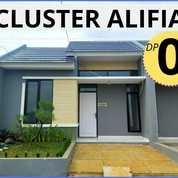 Rumah Termurah Cluster Alifia Tanpa Dp Bebas Semua Biaya (27387955) di Kab. Bogor