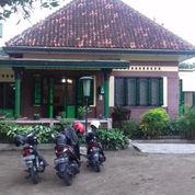 Rumah Antik Jawa Yogyakarta dalam Benteng (2738910) di Kota Yogyakarta