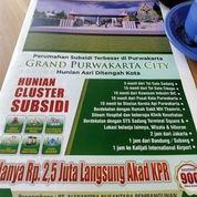 Grand Purwakarta City Subsidi Berkualitas Dekat Kawasan Industri Bukit Indah Dan Pusat Kota Sadang (27389599) di Kab. Bekasi