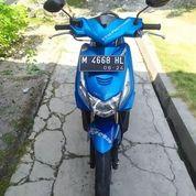 Honda Beat Biru Tahun 2014 Ss Lengkap (27391815) di Kab. Sampang