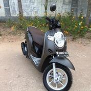 2018 Honda Scoopy Sangat Mulus (27391979) di Kab. Sampang