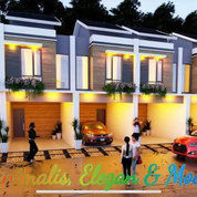 RUMAH CLUSTER CEMPAKA PUTIH BARAT / JAKARTA PUSAT (27395707) di Kota Jakarta Pusat