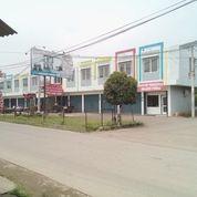 Ruko 2 Lantai DP 100 JT-AN Langsung Buka Usaha (27400399) di Kab. Tangerang