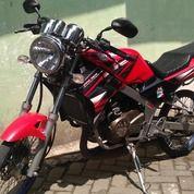 Kawasaki Ninja 150 SS Tahun 2013 (27400715) di Kota Salatiga