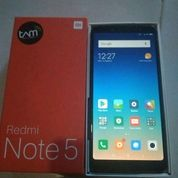 Xiaomi Redmi Note 5 Ram 6/64 (27403355) di Kota Jakarta Barat