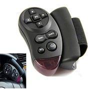 Remot Remote Control Kontrol IR Stir Mobil CD / DVD / TV / MP3 (27404287) di Kota Surakarta