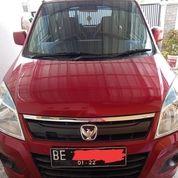 Suzuki Wagon R GL 2016 Manual Mulusss KM Rendah (27404459) di Kota Jakarta Timur