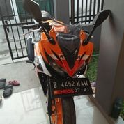 Honda CBR 150 Cc 2016 Facelift (27405207) di Kota Bekasi