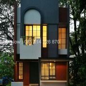 Freja House BSD CITY 3 Lantai 1,2 M-An Furnish (27406035) di Kota Tangerang Selatan