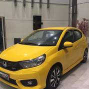 Honda Brio Surabaya Promo Paket DP Minim (27406239) di Kota Surabaya