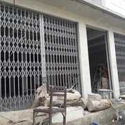 Pintu Harmonika Termurah Jakarta Barat (27406619) di Kota Jakarta Barat