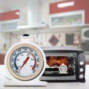 Termometer Untuk Oven Suhu Tinggi (27407519) di Kota Mojokerto