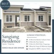 Rumah Di Tangerang Kedaung Dekat Bandara Cicil 12 Bulan (27408671) di Kab. Tangerang