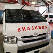 Mobil Ambulance Toyota Hiace (27409523) di Kab. Bekasi